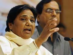 Voting For Samajwadi Party Means Helping BJP Win Elections In Uttar Pradesh: Mayawati
