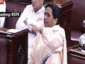 Mr Naqvi, Why Are Muslim Women Being Attacked In Your Rule, Asks Mayawati