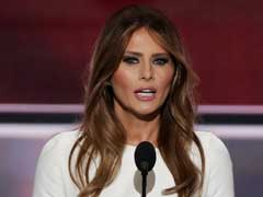 Did Melania Trump Rip Off Michelle Obama's Speech?