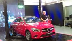 Mercedes-Benz India Launches 'My Mercedes-My Service' After Sales Support Campaign