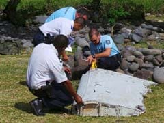 MH370 Plunged Into Ocean At 20,000 Feet A Minute: Report