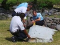 'Highly Likely' Tanzania Piece From MH370: Australia