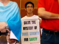 Search For MH370 To Be Suspended, Possibly Forever, $135 Million Spent