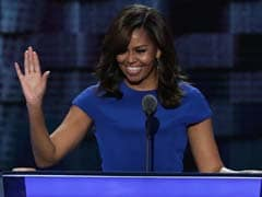 Michelle Obama Is The Democrats' Best Weapon Against Donald Trump