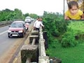 Thane: 6-Year-Old Clings To Life For 11 Hours After Dad Throws Her In River