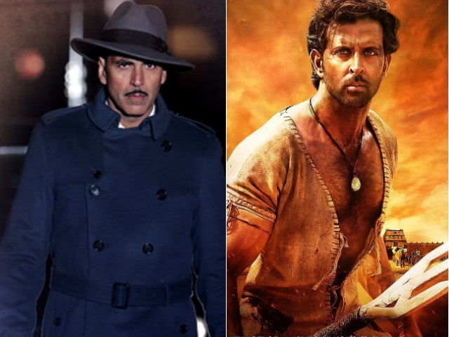 Who Holds the Upper Hand in Rustom and Mohenjo Daro Box Office Clash?