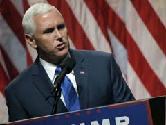 Donald Trump's Vice President Mike Pence: Political Chops And A Deft Touch
