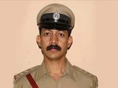 CID To Probe Alleged Suicide Of Senior Police Officer In Karnataka