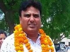 Police Questions AAP MLA In Connection With Woman Suicide Case