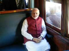 Visit To South Africa A Pilgrimage For Me: PM Modi