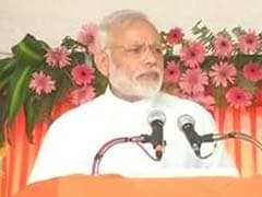 Seers, Religious Orders Need To Work Towards A Modern India: PM Narendra Modi
