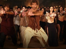 In Mohenjo Daro's Title Song, a Trip to the Middle East With Hrithik