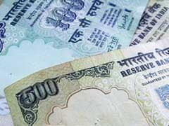 Banks To Report Cash Deposits Above Rs 10 Lakh To Income Tax Department