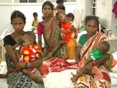 After 19 Malnutrition Deaths, Odisha Minister Blames It On Bad Family Planning