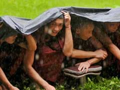 Fresh Monsoon Rains In Himachal Pradesh After Dry Spell