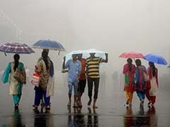 Below Normal Monsoon Expected In Major Parts Of India
