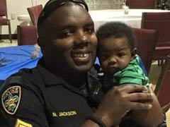 Baton Rouge Officer's Touching Facebook Message Days Before Death