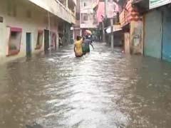 15 Dead In Madhya Pradesh Deluge, Narmada River Above Danger Mark