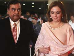 Nita Ambani Joins VIP Security List That Has Swelled To 450