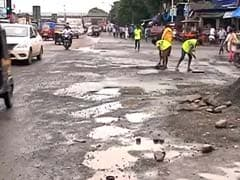 Mumbai Mayor Takes To Streets To Inspect Pothole-Preparedness