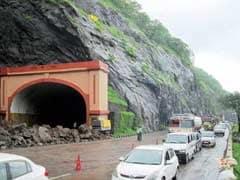 Senior Executive, Wife Killed In Accident On Mumbai-Pune Expressway