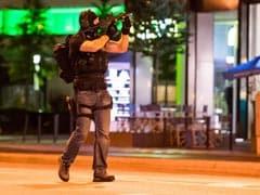 German Officials Urge Close Look At Gun Laws In Wake Of Shooting