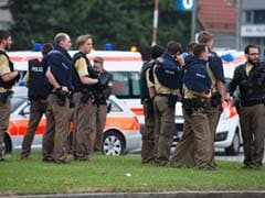 10 Killed In Munich Mall Shooting, Police Say Lone Shooter Committed Suicide
