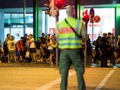 9 Killed In Munich Shooting, Lone Gunman Commits Suicide