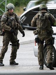 Munich Gunman 'Deranged,' Had No Links To ISIS, Say Police: 10 Updates