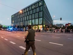 Munich Police Say Gunman Killed Himself; Likely Sole Shooter