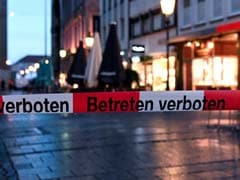 US Condemns Terror Attack In Germany