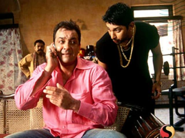 Munnabhai 3  Delayed Due to Sanjay Dutt Biopic, Says Arshad Warsi
