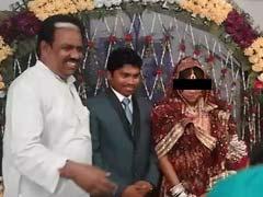 बेटे की नाबालिग से शादी कराने के आरोप में झारखंड भाजपा अध्यक्ष के खिलाफ मामला दर्ज
