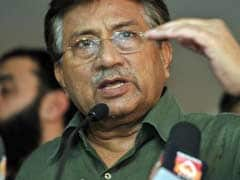 Pakistani Court Orders Seizure Of Ex-President Pervez Musharraf's Assets