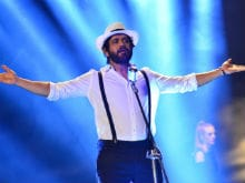 Akkineni Nagarjuna Turns Singer For Telugu Film Nirmala Convent
