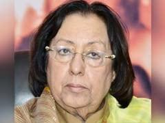 Nominations For Madhya Pradesh's Rajya Sabha Seat Open, Bypolls On October 17