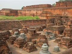 India's Nalanda Among 9 New Cultural Sites Added To World Heritage List