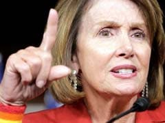Donald Trump Win, Democratic Setbacks Cloud Nancy Pelosi's Future As Leader