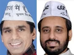 2 AAP Lawmakers Arrested In 12 Hours, Kejriwal Says It's The 'Mahabharat'