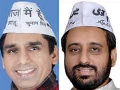 This Is Pandavas vs Kauravas, Says Arvind Kejriwal About AAP Arrests