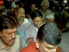 AAP Lawmaker Naresh Yadav Arrested In Quran Sacrilege Case