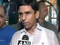 AAP MLA Naresh Yadav Remanded To Two Days Police Custody In Sacrilege Case