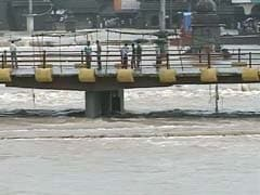 July Rains Finally Bring Respite To Drought-Seared Nashik