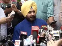 Vajpayee Called Me, Modi Wave Sank Me, Says Navjot Singh Sidhu