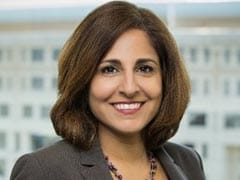 Political Debate Turning Americans Against Each Other: Neera Tanden