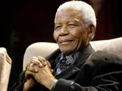 Nelson Mandela's Family Angered By South Africa Opposition Using His Voice