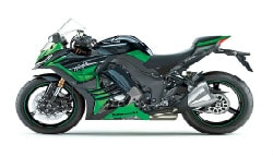 Kawasaki Working on a New Ninja 1000 Sports-Tourer
