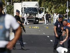 Nearly Half Of The Victims In Nice Truck Attack Foreigners