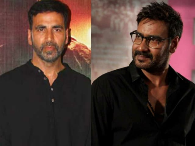 'Peace for France,' Tweet Akshay, Ajay, Others After Nice Attack