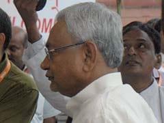 नीतीश के नोटबंदी के समर्थन से महागठबंधन कमजोर हुआ : आरजेडी नेता रघुवंश प्रसाद सिंह